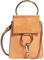5ee82510a03 Chloé Faye Bracelet Bag $955.65 at Harrods