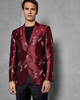 192eb9139 Ted Baker JAKPOT Pashion dragonfly jacket £449 at Ted Baker